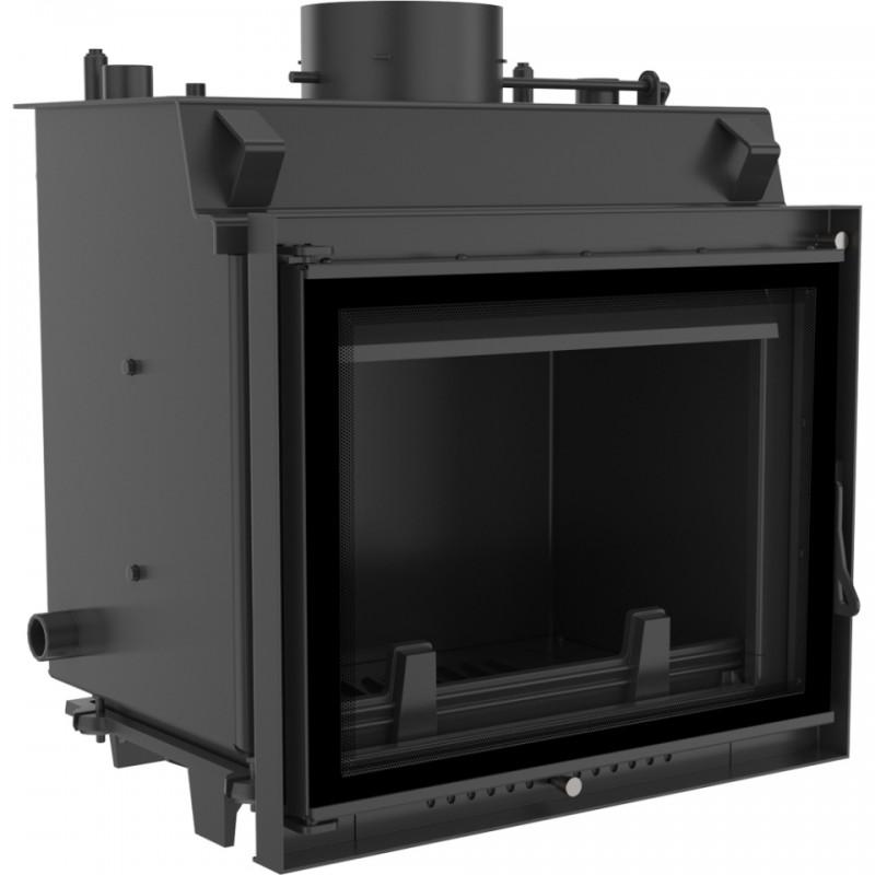 2eb7a05658 Litinová krbová vložka s designovým sklem a výkonem 12 kW (9 kW do vody)
