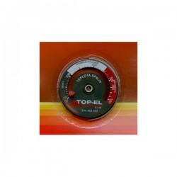 Měřič teploty kouřových plynů