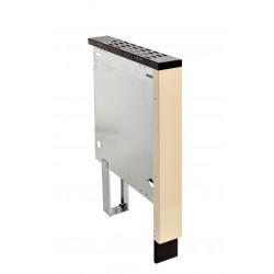 KVS Moravia 9118.3300 ochlazovací panel béžový