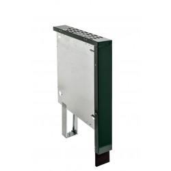 KVS Moravia 9118.7300 ochlazovací panel zelený
